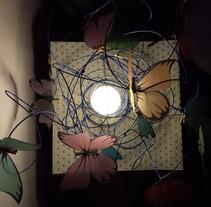 Artdecó. Un proyecto de Artesanía de z0nia Ale - 12.11.2014