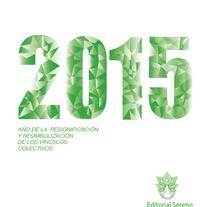 Calendario para mi escuela de meditación de la editorial Sereno. Un proyecto de Diseño gráfico de Marino Balbuena - 13-11-2014