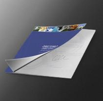Directorio Hotel. Um projeto de Design, Design editorial, Design gráfico e Design de informação de Juan Jesús Alonso         - 13.11.2014