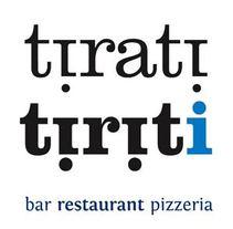 Restaurant Tirati Tiriri. A Design, Br, ing, Identit, Fashion, Graphic Design, Marketing, and Web Design project by Ciscu Design  - 14-11-2014