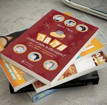 Book Design & Writing. Un proyecto de Ilustración, Diseño editorial y Cocina de Amanda Vázquez         - 05.01.2017