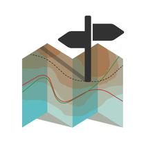 Escoltisme arreu!. Um projeto de Ilustração e Design gráfico de lluís bertrans bufí         - 20.11.2014