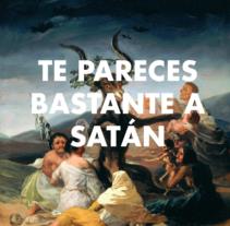 El Arte Pop. Um projeto de Design gráfico de Manu Barrena Jiménez - 27-10-2014
