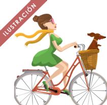 Portadas libros. Un proyecto de Ilustración, Diseño de personajes y Diseño editorial de Kay Sebastián - 28-11-2014