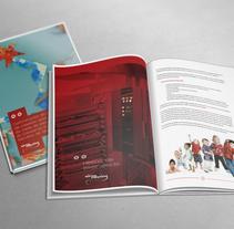 Anuario Airas Catering. A Editorial Design project by bajobecomunicación - 02-12-2014