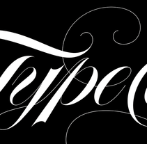 Type@Cooper. A Br, ing, Identit, T, pograph, and Calligraph project by Bogidar Mascareñas Vizcaíno         - 02.12.2014