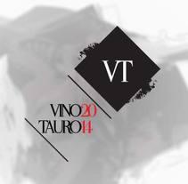 Vinotauro. A Br, ing&Identit project by Laura Paunero         - 09.12.2014