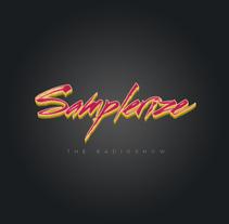 Samplerize. A Graphic Design project by Alessio Pellegrini         - 03.10.2014
