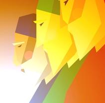 SS.MM.. Un proyecto de Diseño gráfico y Publicidad de Alejandro Mazuelas Kamiruaga - Viernes, 12 de septiembre de 2014 00:00:00 +0200
