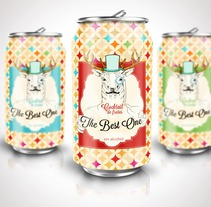 The best one (packaging). A Graphic Design, and Packaging project by I LOVE CREATING         - 08.10.2014
