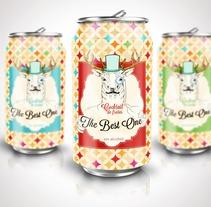The best one (packaging). Un proyecto de Diseño gráfico y Packaging de I LOVE CREATING         - 08.10.2014