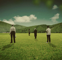 Videoclip Berri Txarrak. A Music, Audio, Motion Graphics, Film, Video, TV, Animation, and Collage project by Joseba Elorza - Dec 19 2014 12:00 AM
