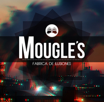 Mougle´s. A Music, Audio, Photograph, and Graphic Design project by Agustin Baltazar - 24-12-2014