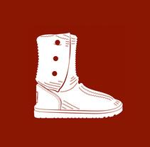 All you need is love. Un proyecto de Dirección de arte, Diseño gráfico e Ilustración de ogpm  - Lunes, 14 de febrero de 2011 00:00:00 +0100