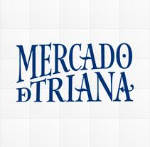 Mercado de Triana. Un proyecto de Desarrollo Web de Sara Row - 13-01-2015