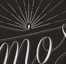 Lumos. Un proyecto de Ilustración, Tipografía y Caligrafía de Rachel Katstaller - 04-02-2015