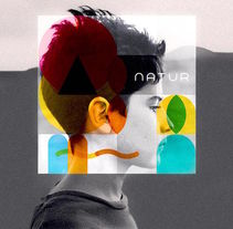 Natur – Proyecto del curso Motion graphics y diseño generativo. A Design, Motion Graphics, Software Development, Film, Video, TV, Animation, Graphic Design, Interactive Design, and Multimedia project by Gabriel Suchowolski - 31-12-2017
