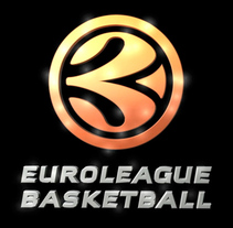 Vijing for the Euroleague Basketball. Un proyecto de Motion Graphics, Animación, Eventos y Post-producción de Laura Garrido         - 20.07.2012