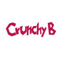 Lettering: Crunchy B. Un proyecto de Diseño, Diseño gráfico y Tipografía de Laura Prats - 20-01-2015