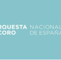 Orquesta y Coro Nacionales de España. Um projeto de Design editorial e Design gráfico de Alberto Izquierdo Patrón - 19-10-2014