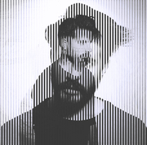 Just 25 — I. Un proyecto de Fotografía de Julio Gárnez         - 26.01.2015