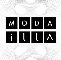 Modailla. Un proyecto de Música, Audio, Br, ing e Identidad y Diseño gráfico de Nuria Algora Sevillano - 09-05-2013