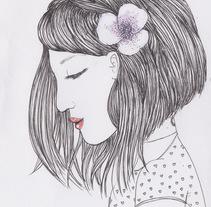 Estoy por mi casa ¿Y qué pasa?. Um projeto de Artes plásticas de Caro Chan - 07-02-2015