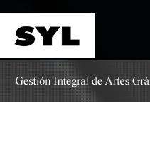 SYL. Un proyecto de Diseño y Diseño Web de Álex Martínez Ruano - 31-03-2011