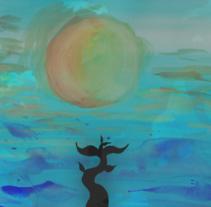 Tempus Fugit. Un proyecto de Diseño, Diseño de personajes, Bellas Artes, Diseño gráfico y Multimedia de Isi Cano - 14-06-2014