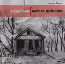 "Ilustraciones para ""Quién es, quién llama"" de David Coello. Um projeto de Ilustração, Design editorial e Escrita de Pilar  Barrios Varela - 05-02-2015"