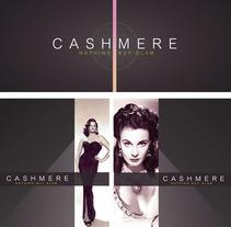 Cashmere. Un proyecto de Br e ing e Identidad de Melisa Loza Martínez - 31-01-2014