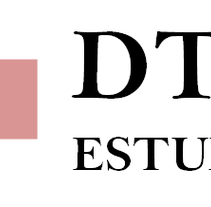 DTA-Estudis. A Design, Graphic Design, Web Design, and Web Development project by kristina Moreno - 26-01-2015