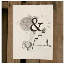 Ilustracion Destiny. Um projeto de Design, Ilustração e Artes plásticas de Juanjo-se Peñalver         - 26.02.2015