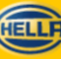 Hella. A Design project by Thalia García         - 01.01.2015