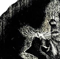 Xilografía. Um projeto de Artes plásticas de Paula Harumi Honda         - 05.03.2015