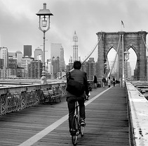 New York. A Photograph, and Architecture project by Pedro  Cobo López         - 09.06.2014
