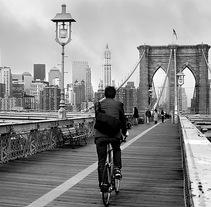 New York. Un proyecto de Fotografía y Arquitectura de Pedro  Cobo López         - 09.06.2014