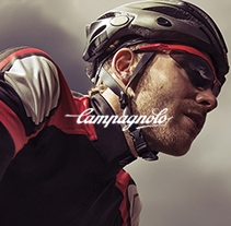 Campagnolo. A UI / UX, Art Direction, and Web Design project by Fabiano Rosa - 10-03-2015
