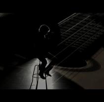 Guion, realización y composición en diversos videoclips y EPKs. A Music, Audio, Film, Video, TV, and Writing project by Sam Dávila Golmayo         - 12.03.2011
