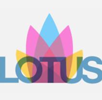 Lotus Logo/Branding. A Br, ing&Identit project by jorge vivas         - 30.03.2015