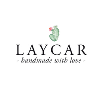 LAYCAR. Imagen corporativa para comercio local. A Br, ing, Identit, Crafts, and Graphic Design project by Ona CP - 09-04-2015