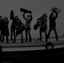 il pomo d'oro. A Design, Music, Audio, and Web Design project by Minsk  - Apr 14 2015 12:00 AM