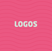 LOGOS I. A Br, ing&Identit project by Roberto Hernández         - 14.04.2015