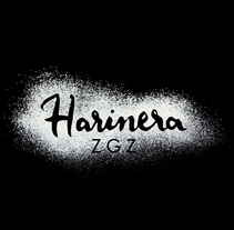 Harinera ZGZ. A Art Direction, Br, ing, Identit, and Graphic Design project by Estudio Mique          - 03.08.2015