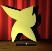 animación con after effects. A Motion Graphics, and Animation project by julio alberto bragado gomez         - 24.04.2015