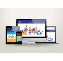 Docxpresso. Un proyecto de Diseño, Br, ing e Identidad y Diseño Web de César Martín Ibáñez  - 04-05-2015