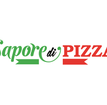 Sapore de pizza. A Graphic Design project by nathalie figueroa savidan         - 06.05.2015