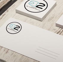 BRANDING - CLÍNICA DR. VICENTE PASCUAL. A Design, Br, ing, Identit, and Graphic Design project by elaticointeriorismo         - 19.05.2015