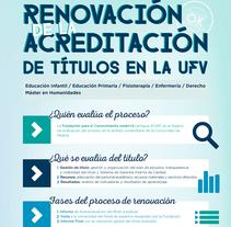 Campaña información al alumnado. A Design project by Sara  Pantoja Gil - 05.27.2015