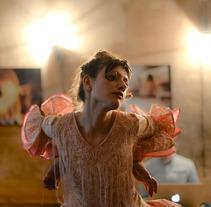 "Evento ""Dibujamos juntos"" . A Film, Video, TV, and Video project by Aida Bresolí         - 23.03.2015"